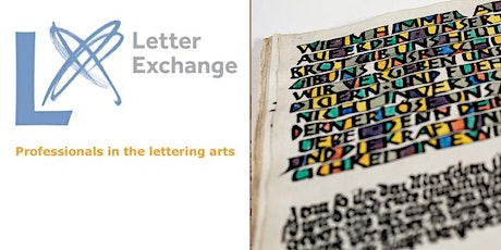 Letter Exchange Lecture by Dorothee Ader, Museum Director, Klingspor Museum tickets