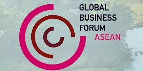 Global Business Forum ASEAN 2021 tickets