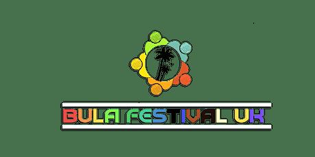BULA FESTIVAL 21 tickets
