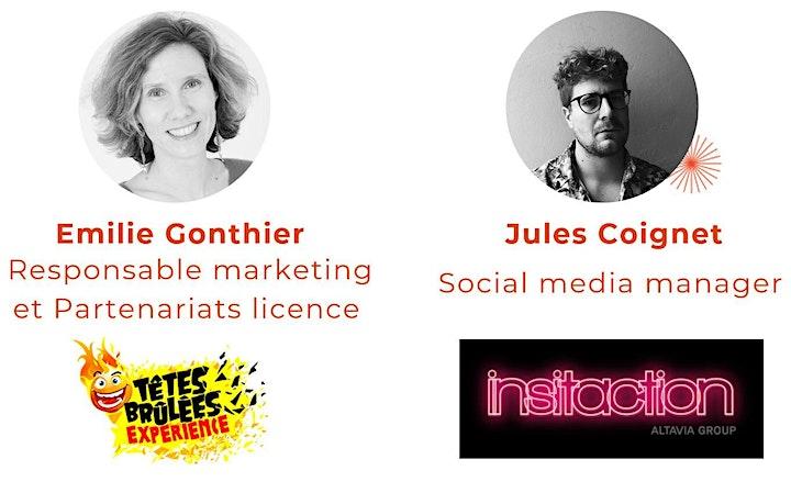 Image pour 21 octobre - Pourquoi utiliser l'écoute sociale pour votre marque ?