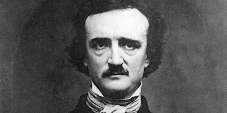 History Happy Hour: Friend or Foe—The Acquaintances of Edgar Allan Poe tickets