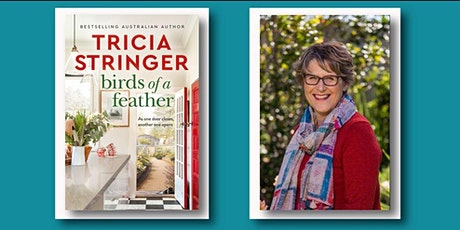 An Evening with Tricia Stringer tickets