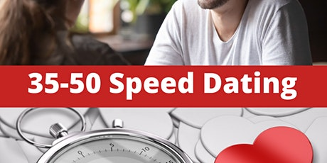 35-50  Speed Dating in Freo tickets