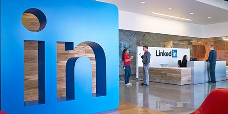 FREE EVENT - LINKEDIN - THE POWER OF YOUR PROFILE tickets