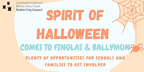 Spirit of Halloween Festival - Rediscovery Centre Workshops tickets