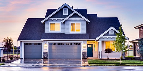 Home, Land, and Investment Property Buying Class tickets