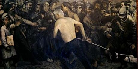 Visitas guiadas revolución, lucha de clases y modernismo. entradas