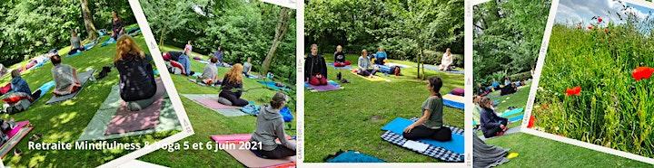 Image pour PRATIQUE MATINALE Mindfulness et Pilates  au Parc