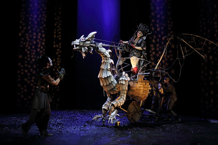 Image pour [REPETITION]- Rinaldo - Opéra d'Haendel