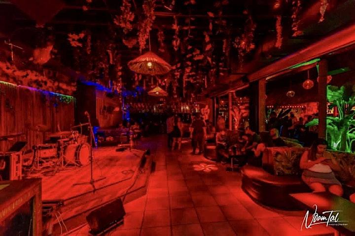 Aloha Fridays at Casa Tiki w DJ WONDER! image