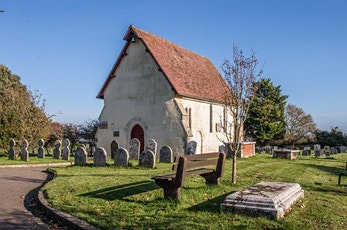 St Wilfrid - A West Sussex Saint tickets
