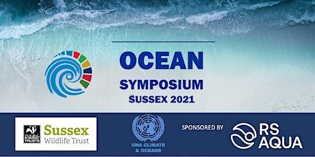 Ocean Symposium  2021 tickets