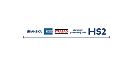 HS2 & SCS in Euston Approaches - September Construction Update tickets