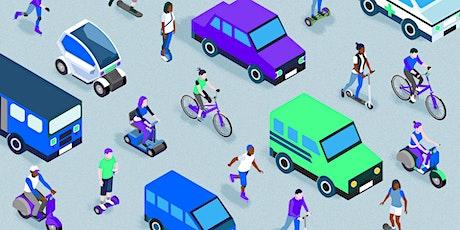Mobility + Economic Development in Union County tickets