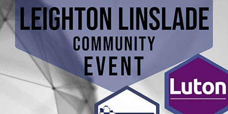 Leighton Linslade Community Event tickets