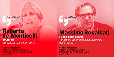 ff21 | DE MONTICELLI - RECALCATI | Sassuolo,  Piazza Garibaldi biglietti