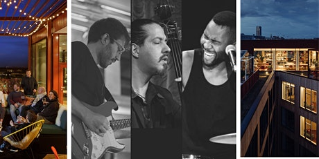 Rooftop Jazz Sessions: Suriano | Duarte | Siquir tickets