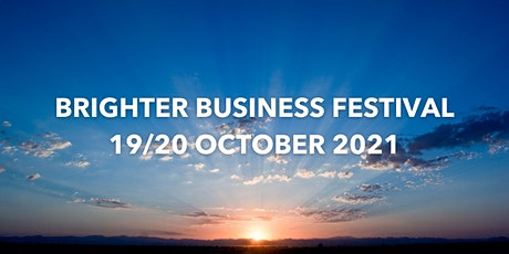 Brighter Business Festival tickets