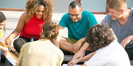Second cohort:  Racial healing circles for nurses tickets