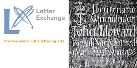 Letter Exchange Lecture by Helen Mary Skelton tickets