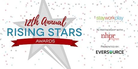 2021 Rising Stars Awards tickets