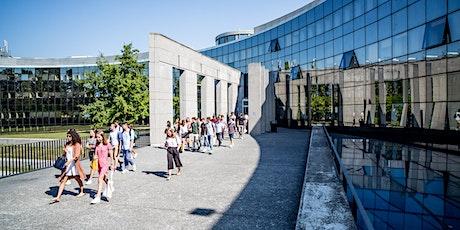 Journée Portes Ouvertes EDHEC Lille tickets