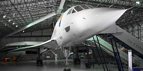 National Museum of Flight: Doors Open Day weekend 25 & 26 September tickets