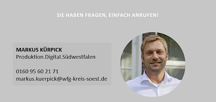 """Grundlagenworkshop """"Industrial 5G - Campusnetze"""" in Lippstadt: Bild"""