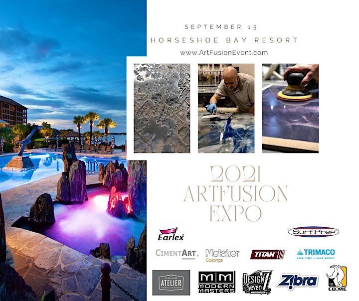 ArtFusion Expo image