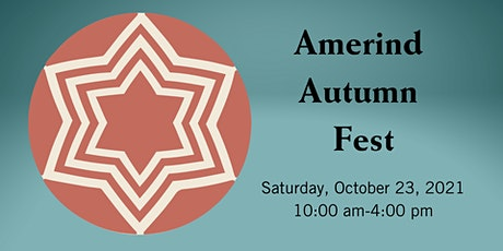 Amerind Autumn Fest with Transportation from Academy Village tickets