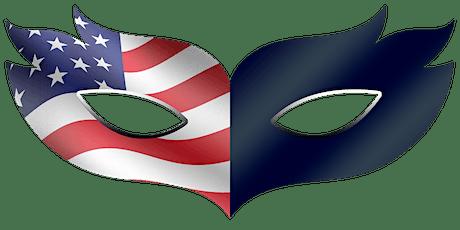 Veteran's Masquerade Ball tickets