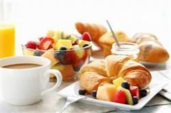 BUSINESS SHOW BREAKFAST NETWORKING 2021 image