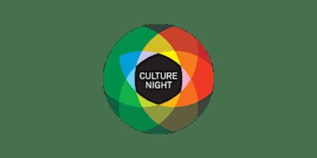 Live African Music & Dance from RCCG Leixlip | Culture Night 2021 tickets