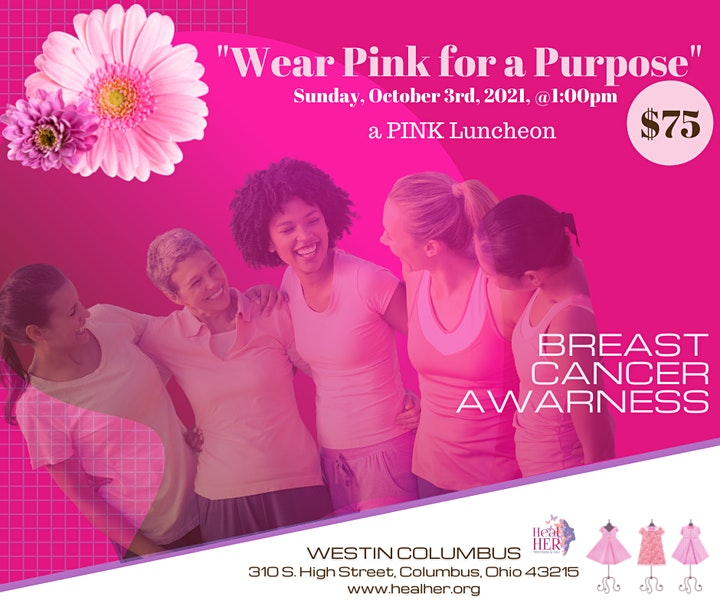 The Pink Luncheon image