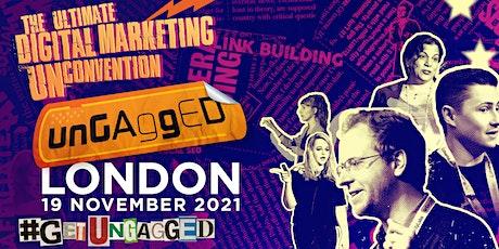 London 2021- 19th November tickets