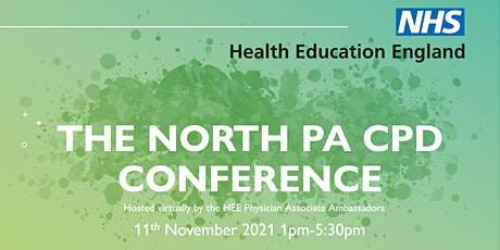 The North PA CPD conference tickets