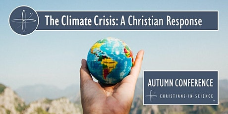 The Climate Crisis: A Christian Response tickets