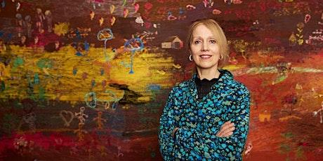 Artist Talk with Alice Kettle: Thread Bearing Witness tickets