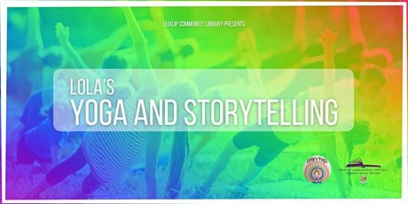 After School Yoga with Lola for 6-8 Year Olds tickets