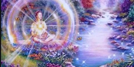 Meditazione e Oli essenziali per favorire il proprio percorso spirituale biglietti