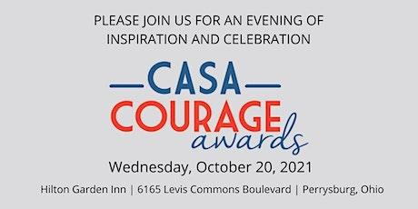 CASA Courage Awards tickets