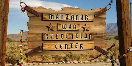 Heartland Charter School -Manzanar War Relocation Center tour tickets