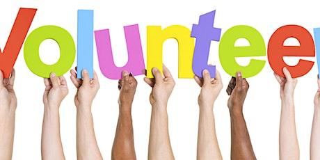 Volunteer Manager's Network tickets