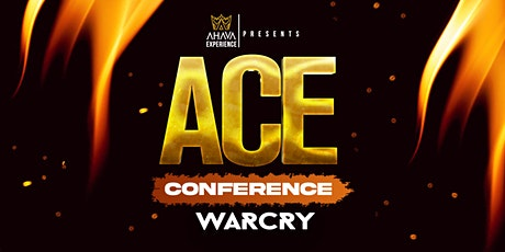 ACE Conference tickets