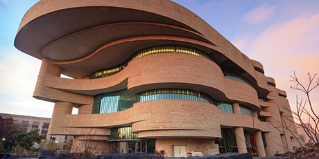 Smithsonian American Indian Museum / N.A. Heritage Month Livestream Tour tickets