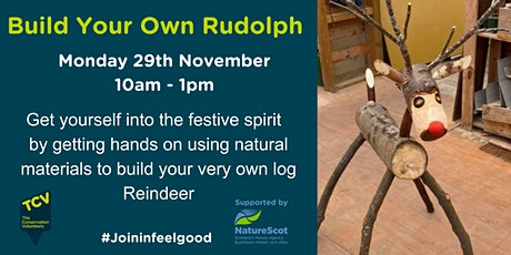 Build your own Rudolph tickets