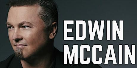 Edwin McCain - Hartsville, SC tickets