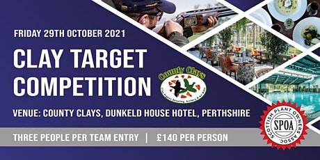 SPOA Clay Shooting Competition tickets