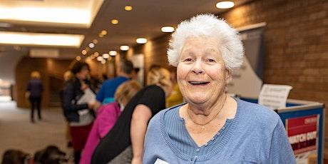 Islington Patient Group tickets
