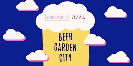 Beer Garden City tickets